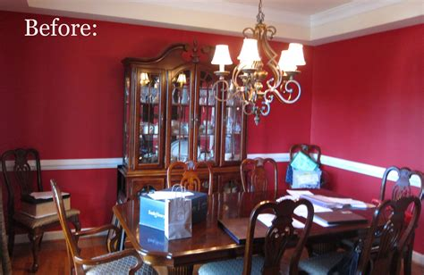 embellish  dining room