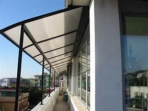 Verande In Plexiglass Per Terrazzi QW26 ~ Pineglen