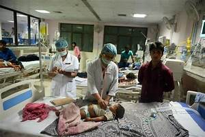 Gorakhpur hospital tragedy: Centre seeks report from UP ...