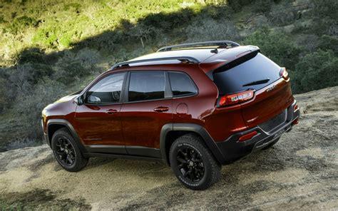 2014 Jeep Trailhawk 2014 jeep trailhawk review
