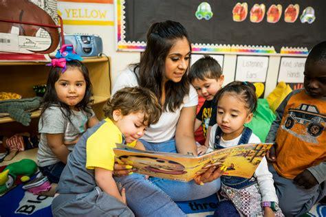 wnmus early childhood teacher preparation program