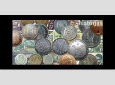 Monedas y billetes en la historia de México Relatos e