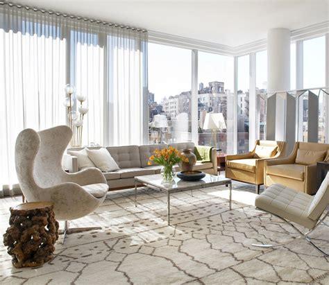 Design Of Mid Century Modern Living Room Copy