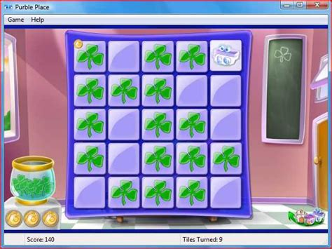 purble place  windows xp    play