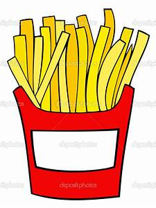 Fries cliparts