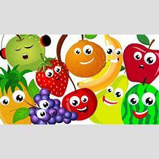 Ten In The Bed  Learn Fruits Song  Nursery Rhymes Songs  Baby Videos  Kids Tv Nursery Rhymes