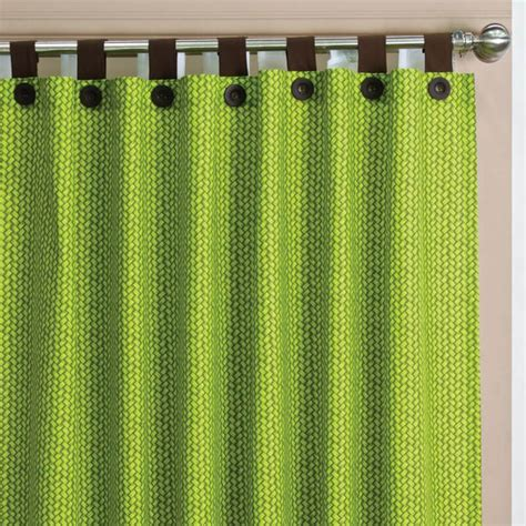 Lime Green Curtains by Best 25 Lime Green Curtains Ideas On