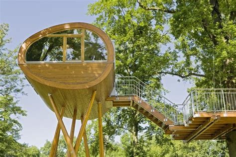 The Worlds Most Amazing Tree Houses Mcculloughs Tree