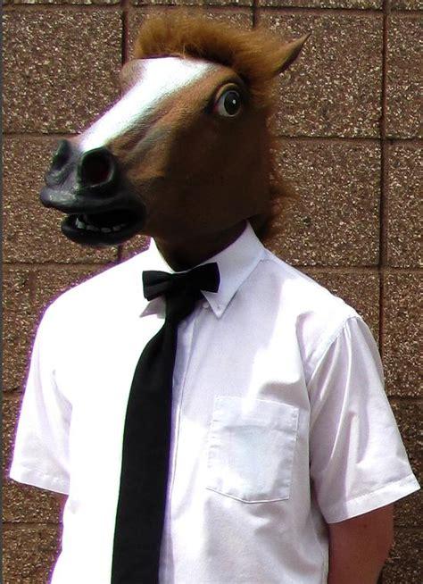 Horse Mask Meme - image 122125 horse head mask know your meme