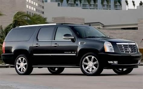 Used 2011 Cadillac Escalade Esv For Sale Pricing