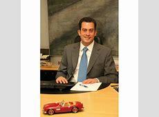 Stefan Richmann, Finance General Manager, BMW Group Spain