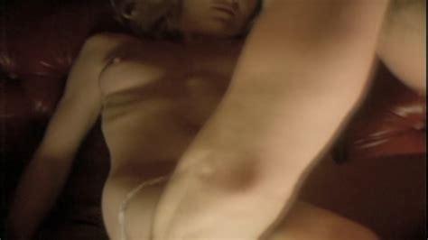 Naked Sandy Wasko In Sexual Matrix