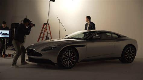 Aston Martin And Tom Brady Unite