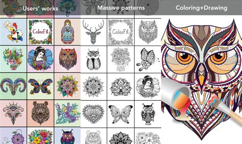 best coloring book app 7 best coloring book apps for android 171 3nions