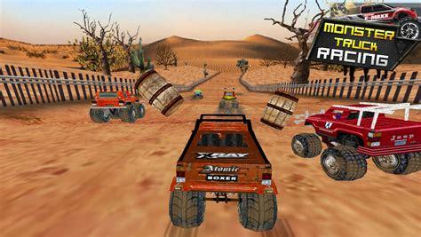 monster truck games video app shopper monster truck racing 3d games games