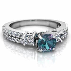 All you need to know about magical alexandrite – Jewelry Guide