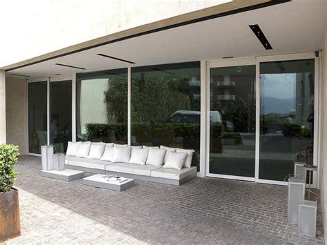 Porte D Ingresso In Vetro - porte d ingresso automatiche in vetro design ed ecologia