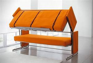 Doc sofa bunk bed home interior design kitchen and for Sofa becomes bed