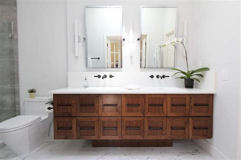 8 bathroom mirror ideas you might not thought of