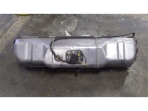 19841996 C4 Corvette Complete Fuel Tank Assembly With