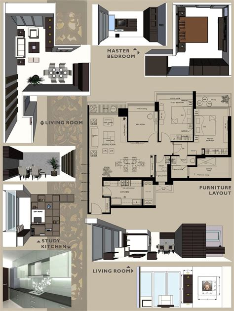 apartment  mumbai    interior design