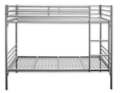 etagenbett aus metall etagenbett erik aus metall mein ausstatter
