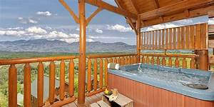Great Smoky Vacations - Our Smoky Mountain View Cabin Rentals