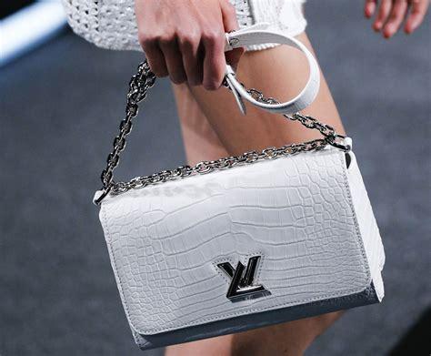 Louis Vuitton's Spring 2015 Bags Show Nicolas Ghesquiere