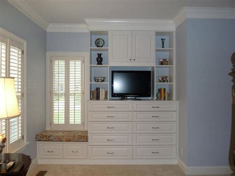 Wardrobe Closet Wall Unit by 17 Best Images About Bedroom Wall Unit On