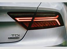 Audi Cars News 2015 A7 and S7 on sale now in Australia