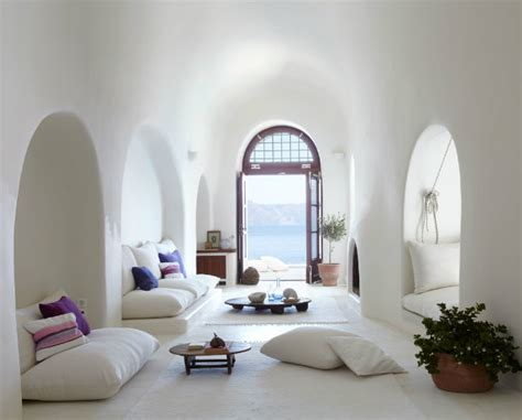 Five Easy Ways To Add Mediterranean Style To Your Living