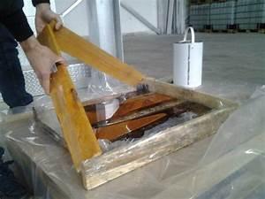 Table Resine Bois : fabriquez votre table en bois et r sine resin pro ~ Teatrodelosmanantiales.com Idées de Décoration