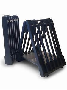 All Weather Gun Rack  Technical Specs
