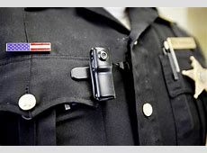 DC study finds body cameras alone didn't change police