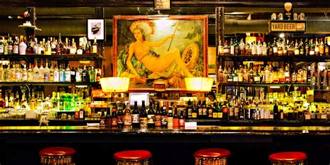 18 Best Bars In America 2016  Where To Drink In The Usa