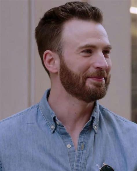 Pin on Steve Rogers/Captain America (Chris Evans)