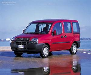 Fiat Doblo : fiat doblo specs 2001 2002 2003 2004 2005 ~ Gottalentnigeria.com Avis de Voitures
