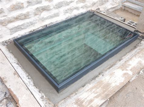 fabricants cuisines verrière de toiture et puits de lumière moderne véranda et verrière grenoble par creacier