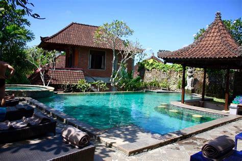 ubud bungalow ubud accommodation bali hsh stay