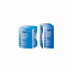 Sterile Gauze Pads - MedSource USA – Physical Therapy ...