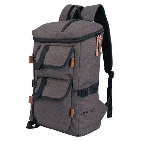 tas ransel wanita rz 009 backpack casual vintage pria rmb 015