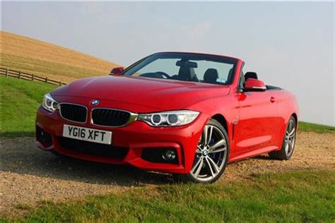 Gambar Mobil Bmw 4 Series Convertible by Bmw 4 Series Convertible 430i M Sport Professional Media