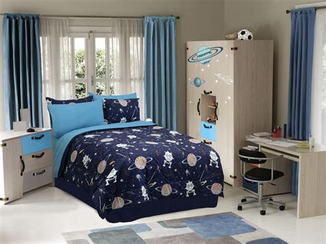 Bedding For by Galaxy Invaders By Veratex Beddingsuperstore