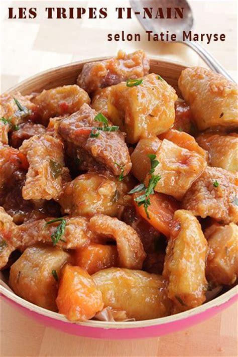 ma cuisine creole tripes ti nain ma cuisine créole cuisine