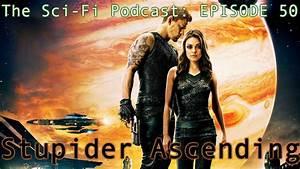 The SciFi Podcast