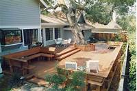 interesting small patio design ideas pictures Small Backyard Deck Ideas | Marceladick.com