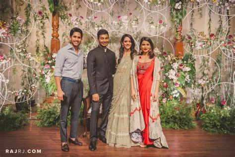 venkatesh daughter aashritha daggubati wedding reception