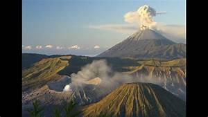 Mount Bromo / East Java / Indonesia - YouTube
