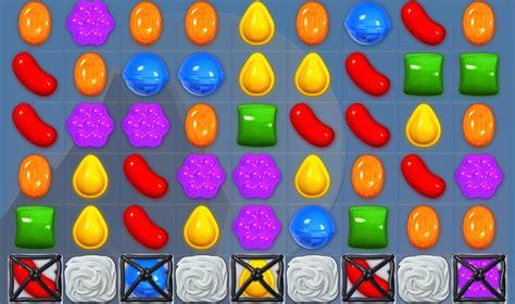 la soluzione matematica  candy crush wired