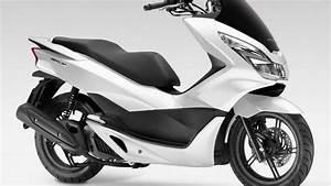 Honda 125 Pcx : 2017 honda pcx 125 youtube ~ Medecine-chirurgie-esthetiques.com Avis de Voitures